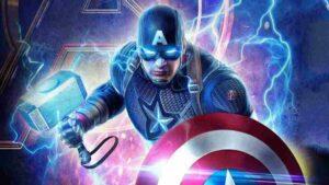 Captain America 着信音 - Japanringtones