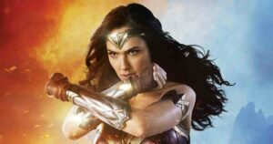 Wonder Woman 着信音