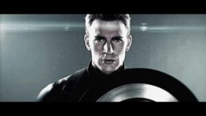 Captain America Zero 着信音 - Japanringtones