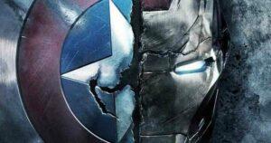 Captain America Civil War 着信音 - Japanringtones