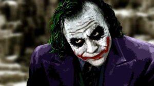 Joker Ringtone 着信音