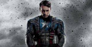Captain America Tune 着信音 - Japanringtones